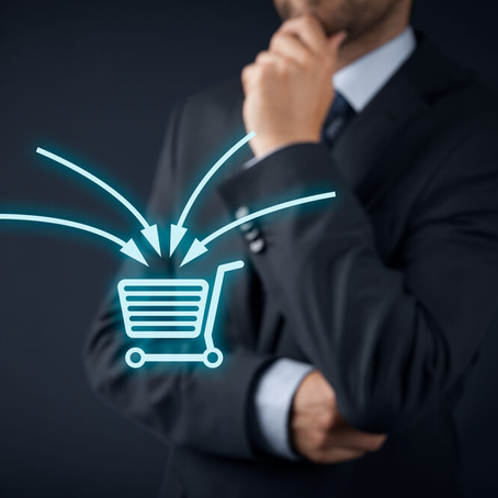 O que é Cross-Selling e Up-Selling