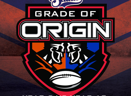 Saints Rugby League Season 2020 to Launch with the Highly Anticipated 'Grade of Origin'
