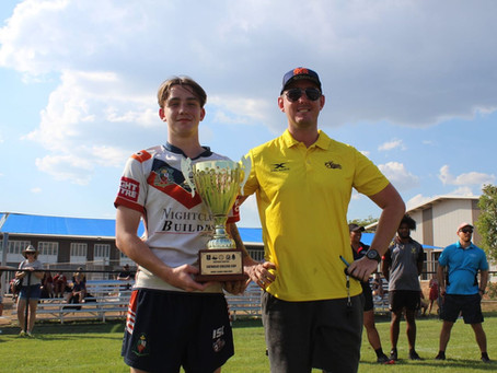 MacKillop go back to back against a vastly improved O'Loughlin to retain the Catholic Cup