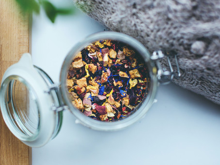 5 Herbal teas to try and their benefits