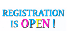 2020-2021 School Year Registration NOW OPEN!