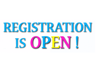 2017-2018 Registration is NOW ON!
