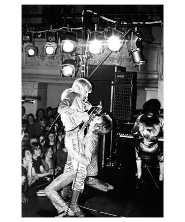 Bowie & Ronson