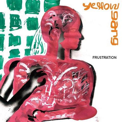 "Yellow Gang - Frustration (7"")"