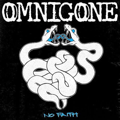"""Omnigone - No Faith (12"""")"""