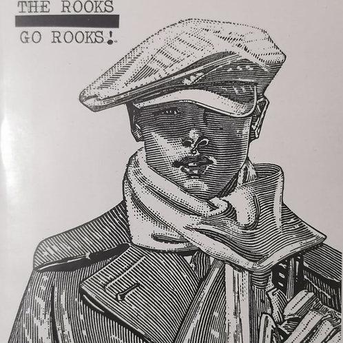"The Rooks - Go Rooks! (7"")"
