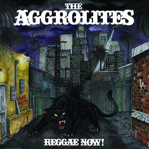 "The Aggrolites - Reggae Now (12"")"