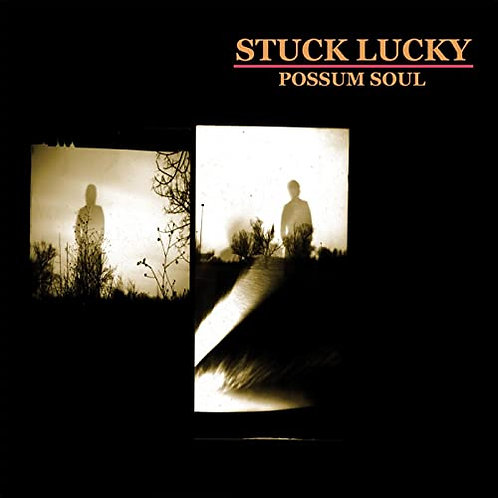"Stuck Lucky - Possom Soul (12"")"
