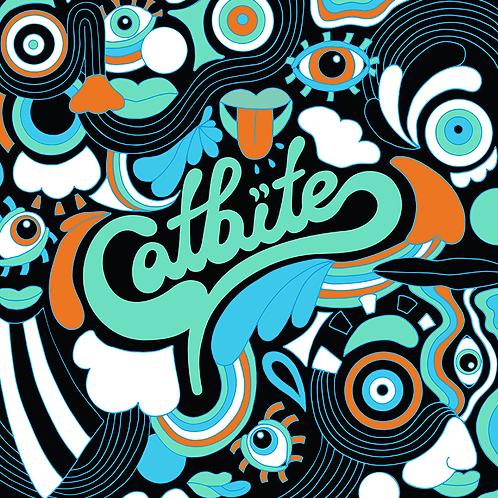 """Catbite - Nice One (12"""")"""
