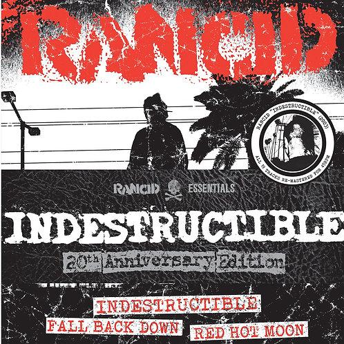 Rancid - Indestructible (6 x 7inch)