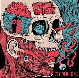 Still Alive My Own Hell Ska Metal