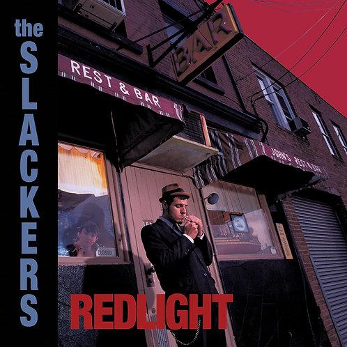 the Slackers - Redlight 20th Anniversary
