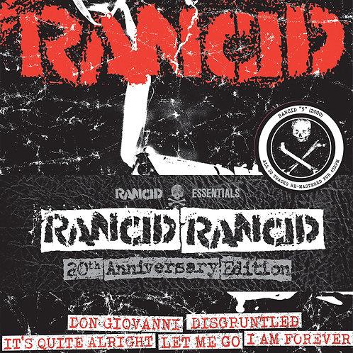 Rancid - 2000