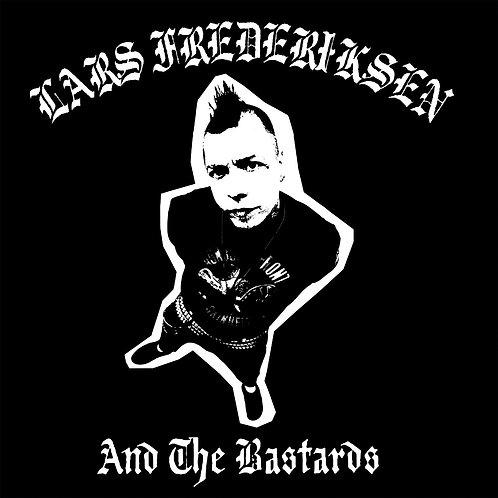 "Lars Frederiksen And The Bastards - Self Titled (12"")"