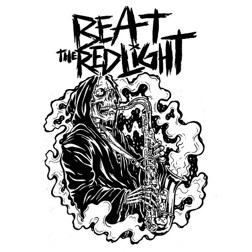"Beat the Red Light ""Decade"" Patch - Limited Edition"