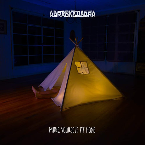 Abraskadabra - Make Yourself At Home (12)