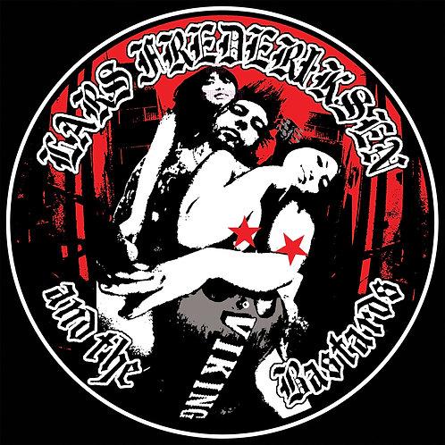 "Lars Frederiksen And The Bastards - Viking (12"")"