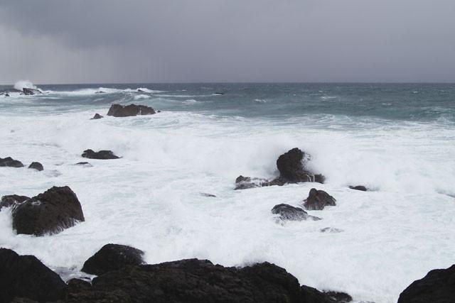 大波の中での気づき