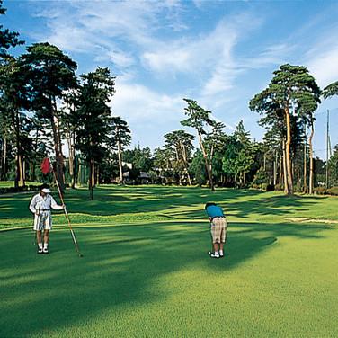 Hiroike Gakuen Golf Club
