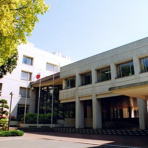 The Institute of Moralogy Headquarter