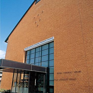 Reitaku University Library