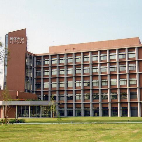 Reitaku University Lifelong Education Plaza