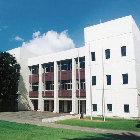 Kashiwa Lifelong Learning Center