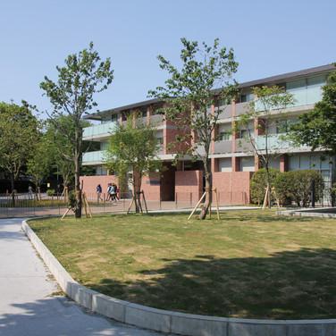"Reitaku University Student ""Global Dormitory"""