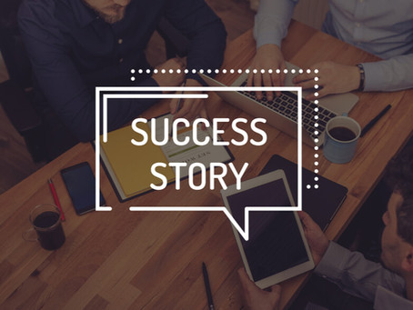 """KLF Success Story: """"Outside the Box Approach"""" Leads to Win"""