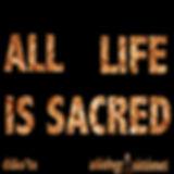 All Life is Sacred Album Cover.JPG