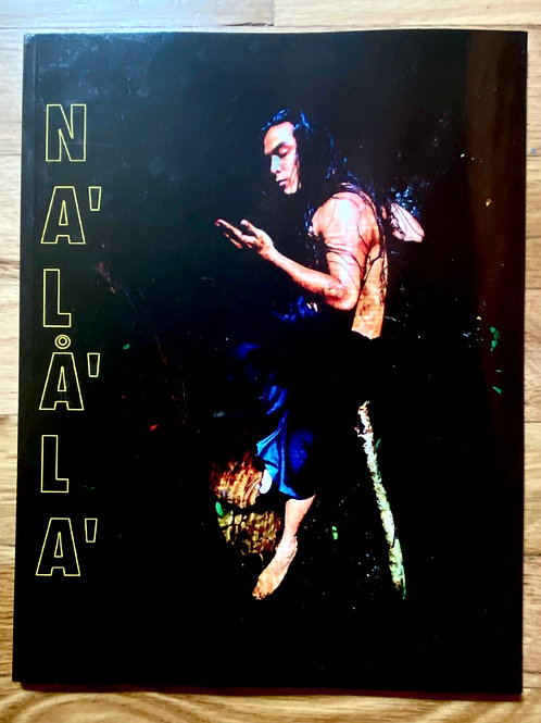 NA'LÅ'LA' - The Book