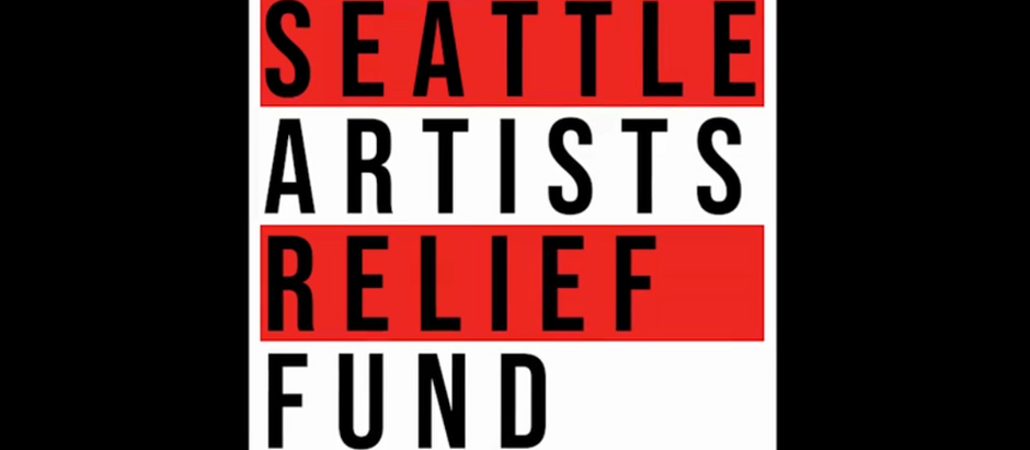 Seattle Artist Relief Fund