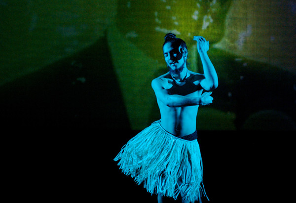 Interview: Indigeneity and Identity on Stance on Dance