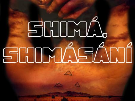 a sound composition: shimá, shimásání