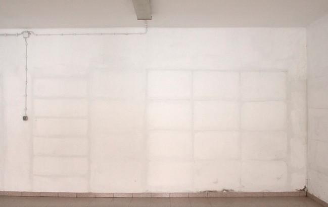 """בית, 2018, (צילום, הזרקת דיו), 32*48 ס""""מ"""