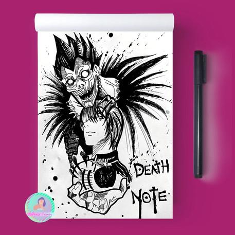 Sketch_Death Note.jpg