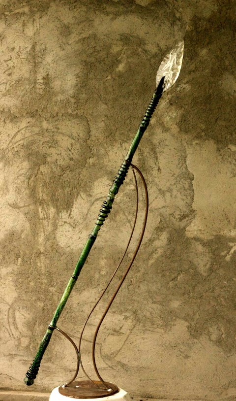 Spear (Small)