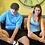 Thumbnail: # 38 Range of Motion Hips Sitting