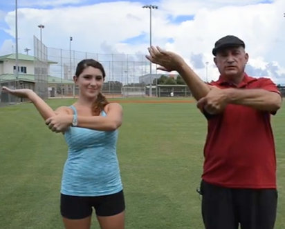# 29 Range of Motion Shoulders Alternate