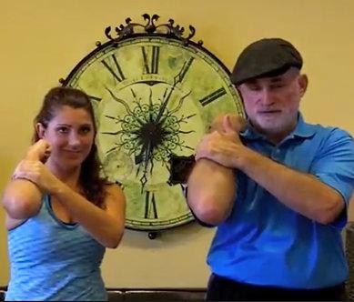 # 31 Range of Motion Elbows