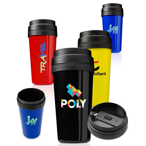 16 oz. Customized Insulated Tumblers