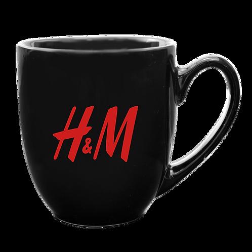 18 oz Ceramic Coffee Mug