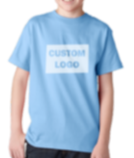 Youth custom t-shirts