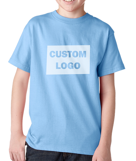 Youth custom t-shirts