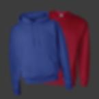 Custom Hoodies & Sweatshirts