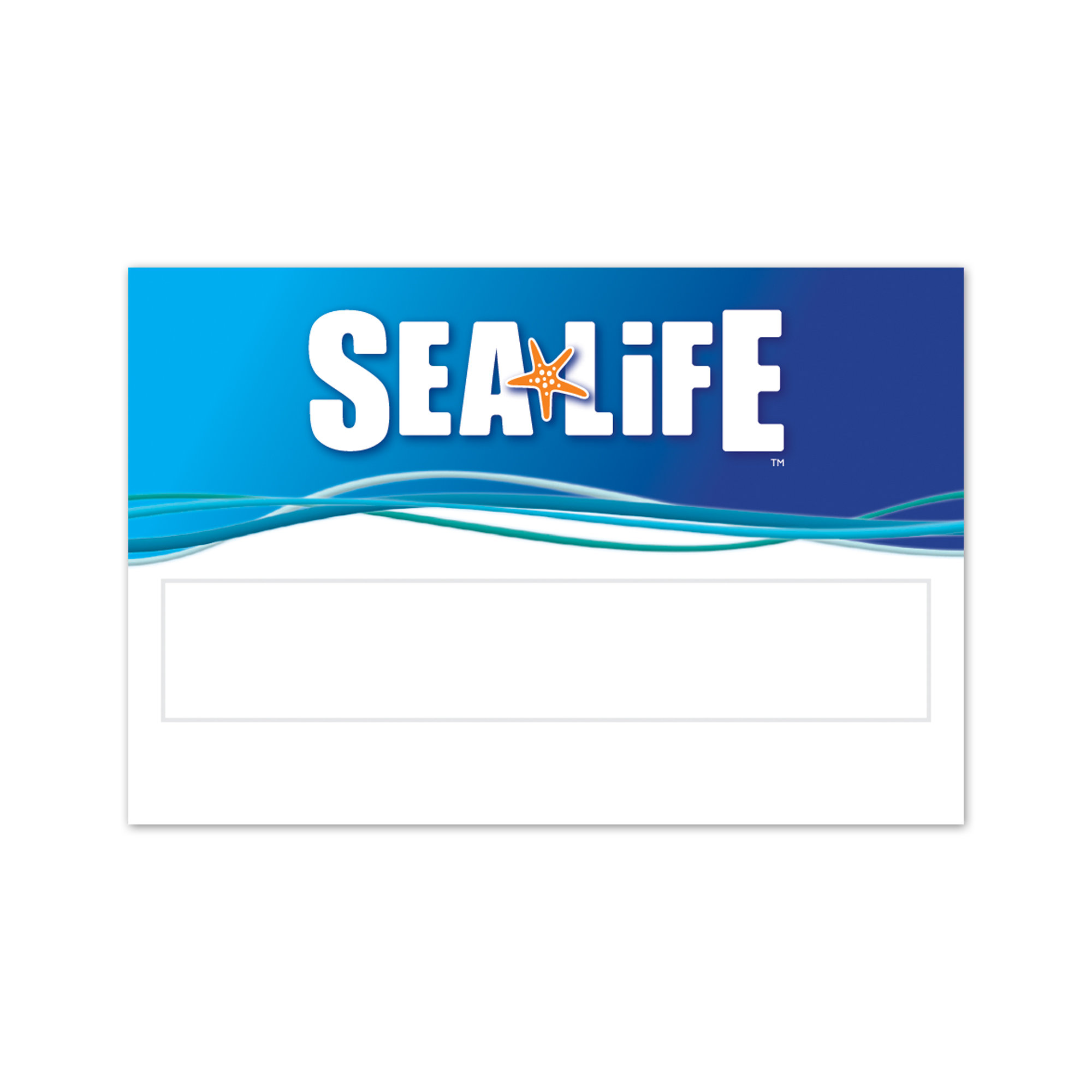 picture about Rectangle Printable referred to as Window Badge - Rectangle 3 x 2 inch joypromotion