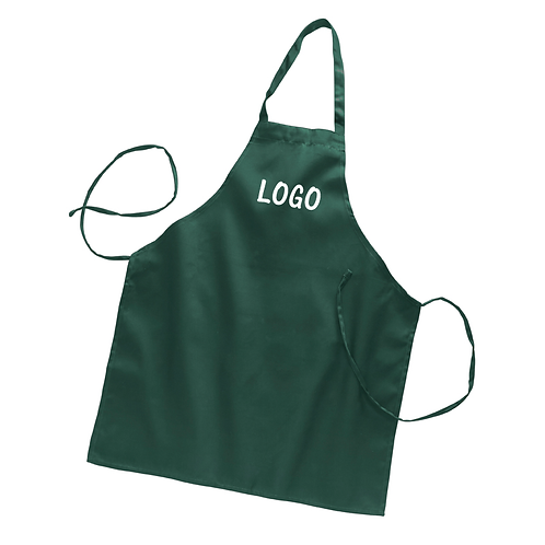Butcher Apron with Logo