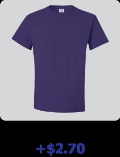 custom jerzee shirt