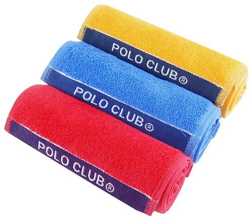 """Sports Towel 7 9/10"""" x 39 2/5"""""""