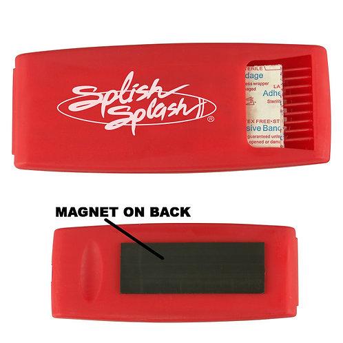 Bandage Dispenser w/ Magnet